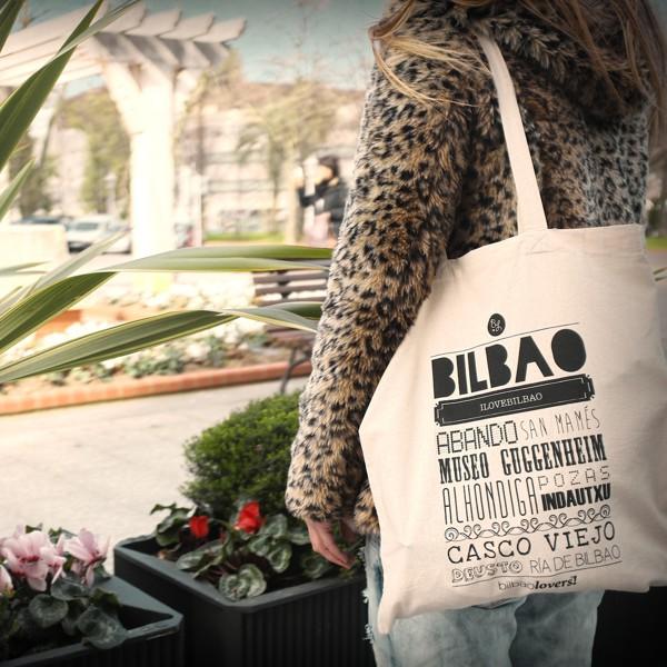 Bolsa Bilbao, Tienda Online Ilovebilbao, Bilbolovers