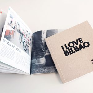 ilovebilbao, Guía Trendy Bilbao,