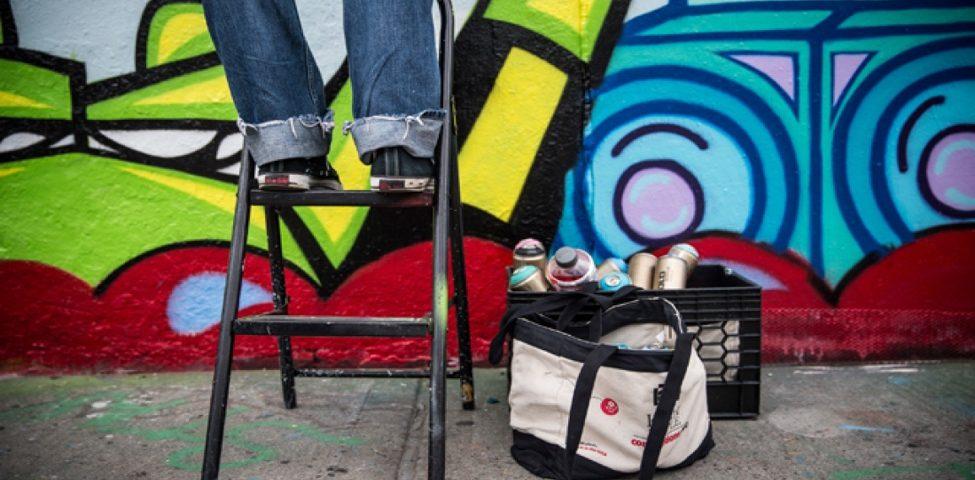 Street art txanda