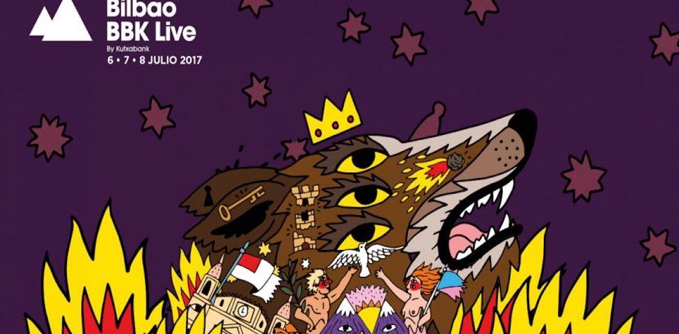 BBK LIVE 2017