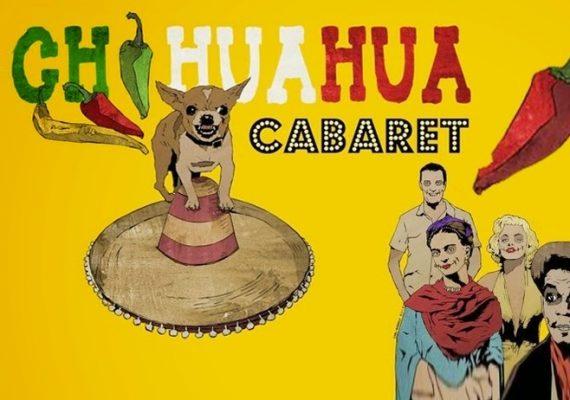 CABARET CHIHUAHUA