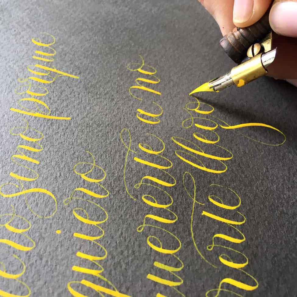 crafters_caligrafia-bilbao
