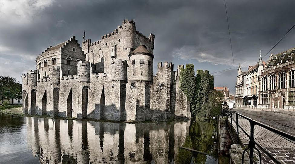 Norte de Bélgica