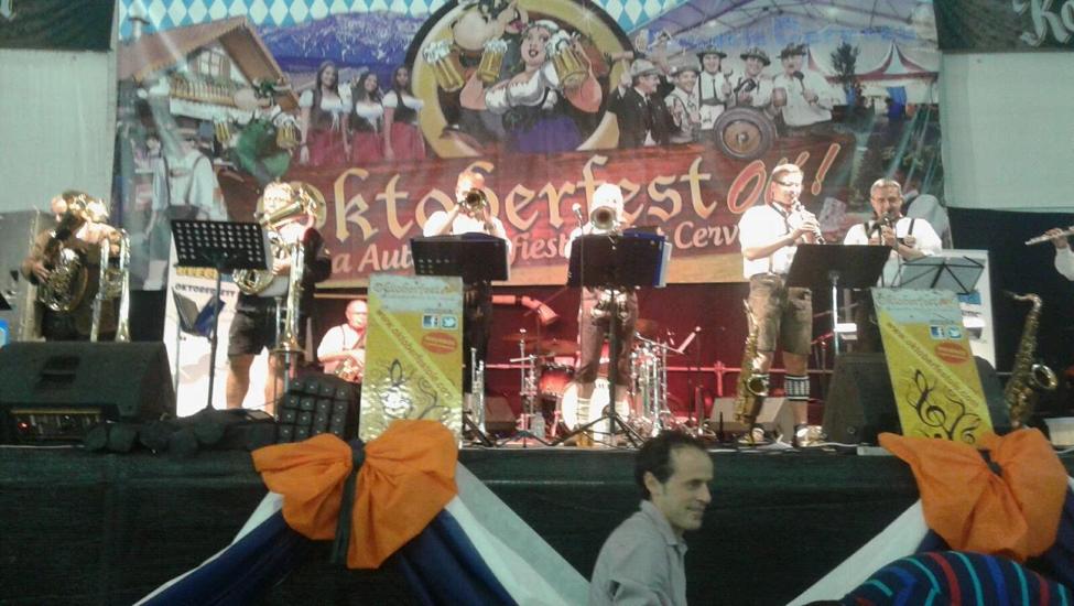 Bilbao BIER Festa